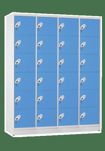 Armario-confeccionado-em-chapa-galvanizado-com-24-portas