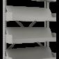 Coresul: Confira 3 vantagens dos armários de aço