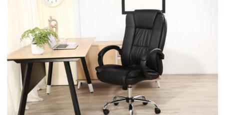 Coresul Móveis: Como escolher a cadeira de escritório ideal