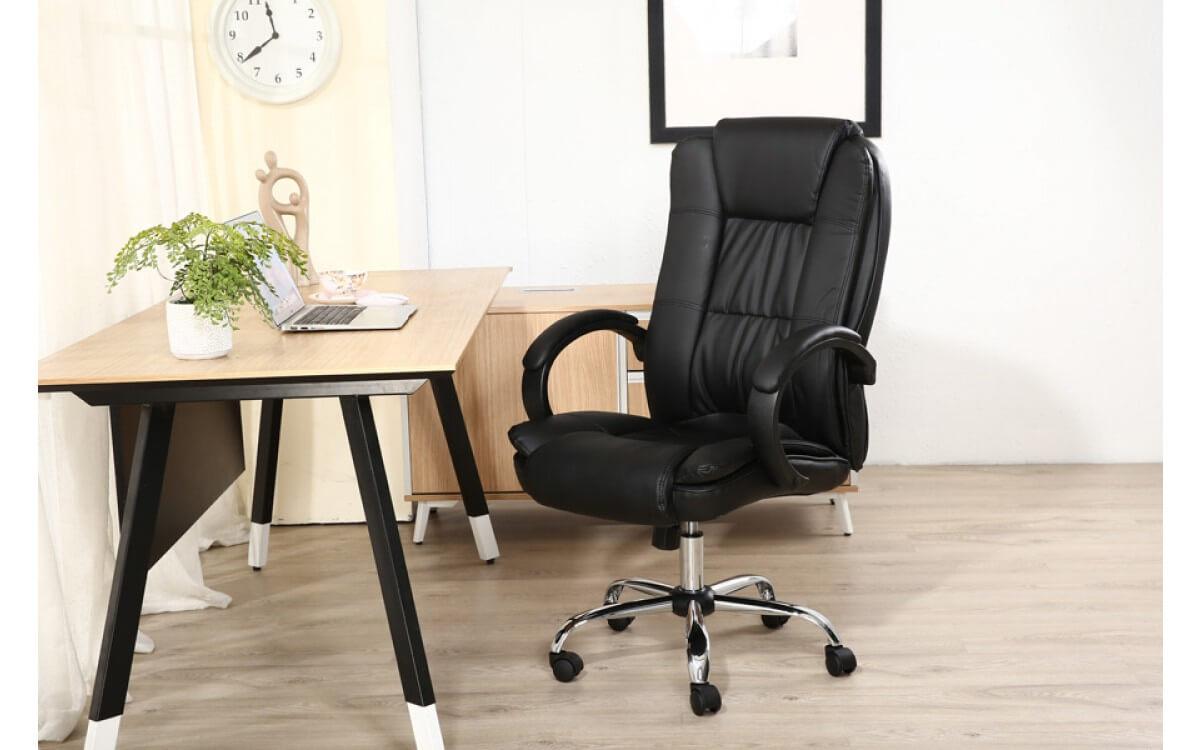 Como escolher a cadeira de escritório ideal